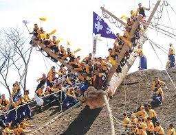 御柱祭|株式会社サンケイ|長野県諏訪市を中心とした不動産、土地、分譲地